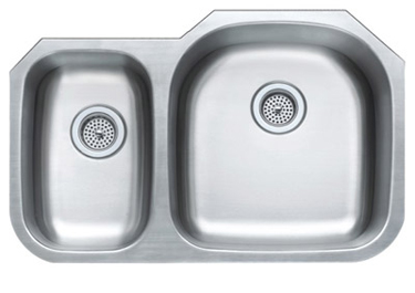 Undermount Sink 3070